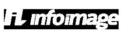 logotyp grafického studia Infoimage