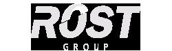 logotyp společnost ROST Group