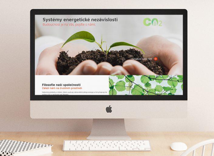 webdesign, SEO, responzivní stránky, Nelumbo a.s.