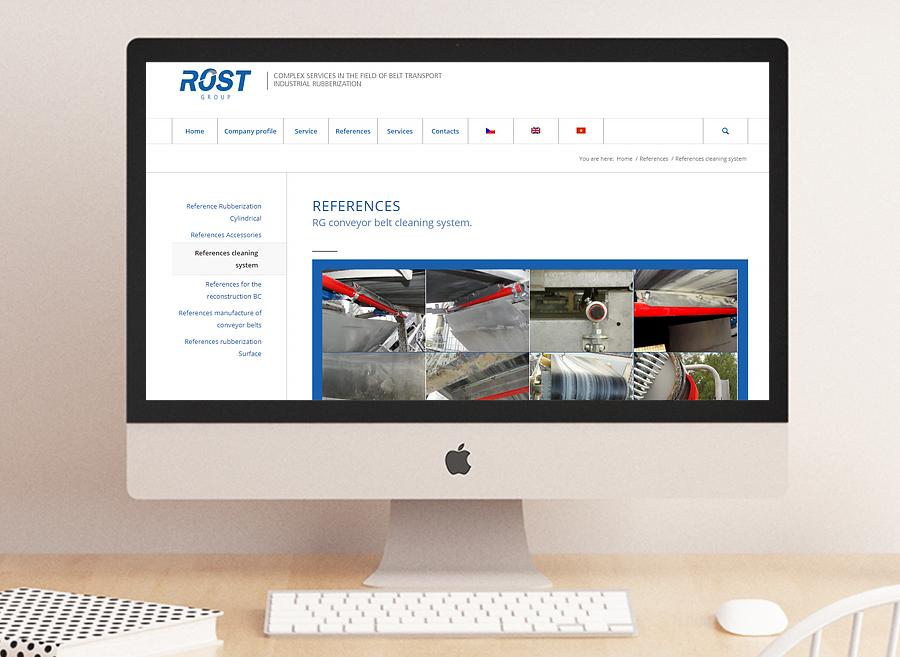webdesign, SEO, grafický návrh ©Infoimage
