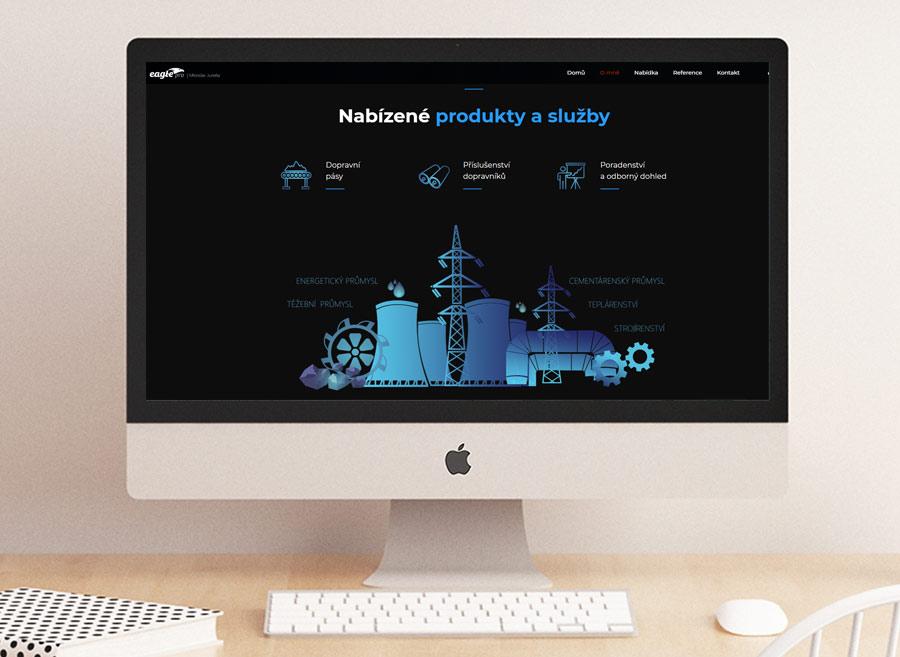 webdesign, SEO, responzivní stránky